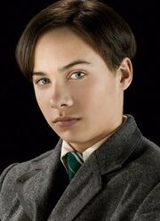 Tom Marvolo Riddle (HBP promo) 1