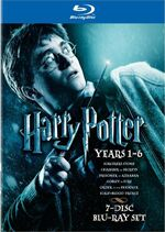 Years 1-6 DVD