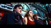 Harry Potter Franchise Sizzle