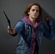 Hermione Bella's Wand