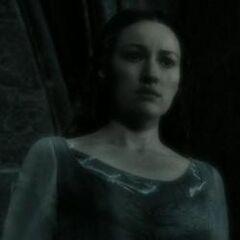 Елена в «Дарах Смерти»