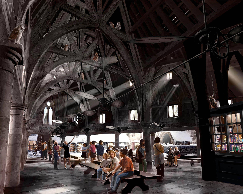 Best Wallpaper Harry Potter Concept Art - latest?cb\u003d20090917091152  Graphic_80713.jpg/revision/latest?cb\u003d20090917091152
