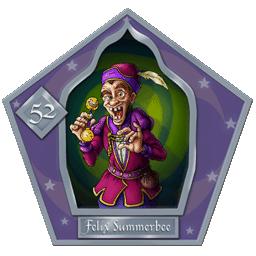 Felix Summerbee-52-chocFrogCard