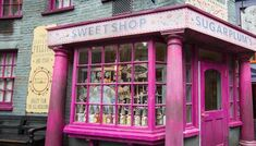 Sugarplums-sweetshop-diagon-alley