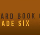 The Standard Book of Spells, Grade 6