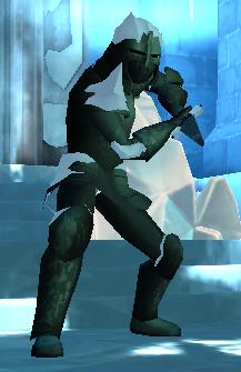 Ледяной рыцарь