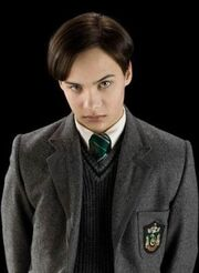 346px-Tom Riddle (16 years old)