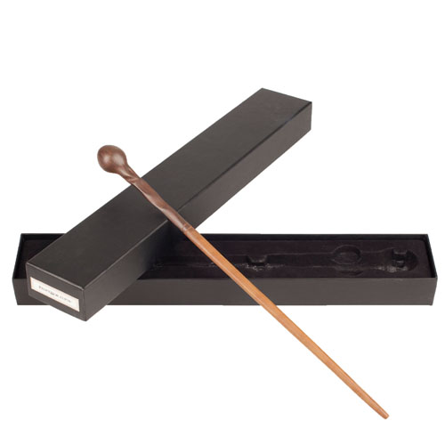 harry potter collectible wands