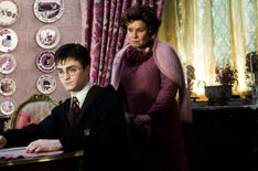 Szlaban u umbridge