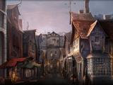 Ulica Pokątna