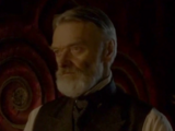 Corvus Lestrange (IV)