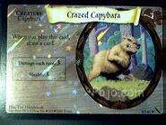CrazedCapybaraFoil-TCG
