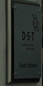 DepartmentforScienceandTechnology