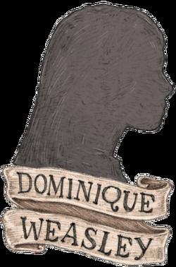 DominiqueWeasley