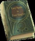 Easy Spells to Fool Muggles WU