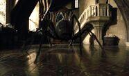 HP3 spider
