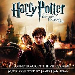 Harry Potter y las reliquias de la muerte Banda Sonora Videojuego