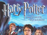 Harry Potter e o Prisioneiro de Azkaban (jogo)