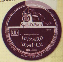 WizardWaltzLabel