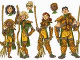 Équipe nationale de Quidditch d'Australie