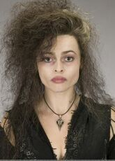 Bellatrix Lestrange promo