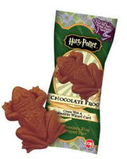 Cioccorana reale