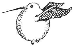 Gullsnuppen
