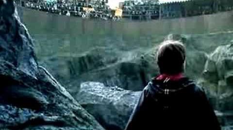 Harry Potter und der Feuerkelch l Offizieller Trailer 1
