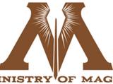 Brytyjskie Ministerstwo Magii