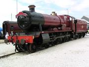 Zweinstein express