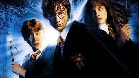 20. Harry's Wondrous World