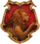 Blason de Gryffondor