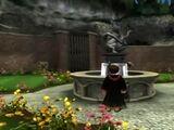 Rubeus Hagrid's garden