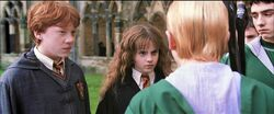 Harry-potter2 draco hermione