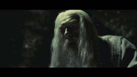 Harry Potter & Half-Blood Prince - Potion of Despair - HD 720p