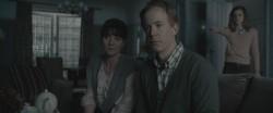 Hermione modifying her parents' memories