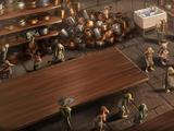 Hogwarts house-elves
