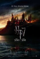 DH Filmposter