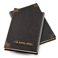 Eb2a harry potter tom riddle diary