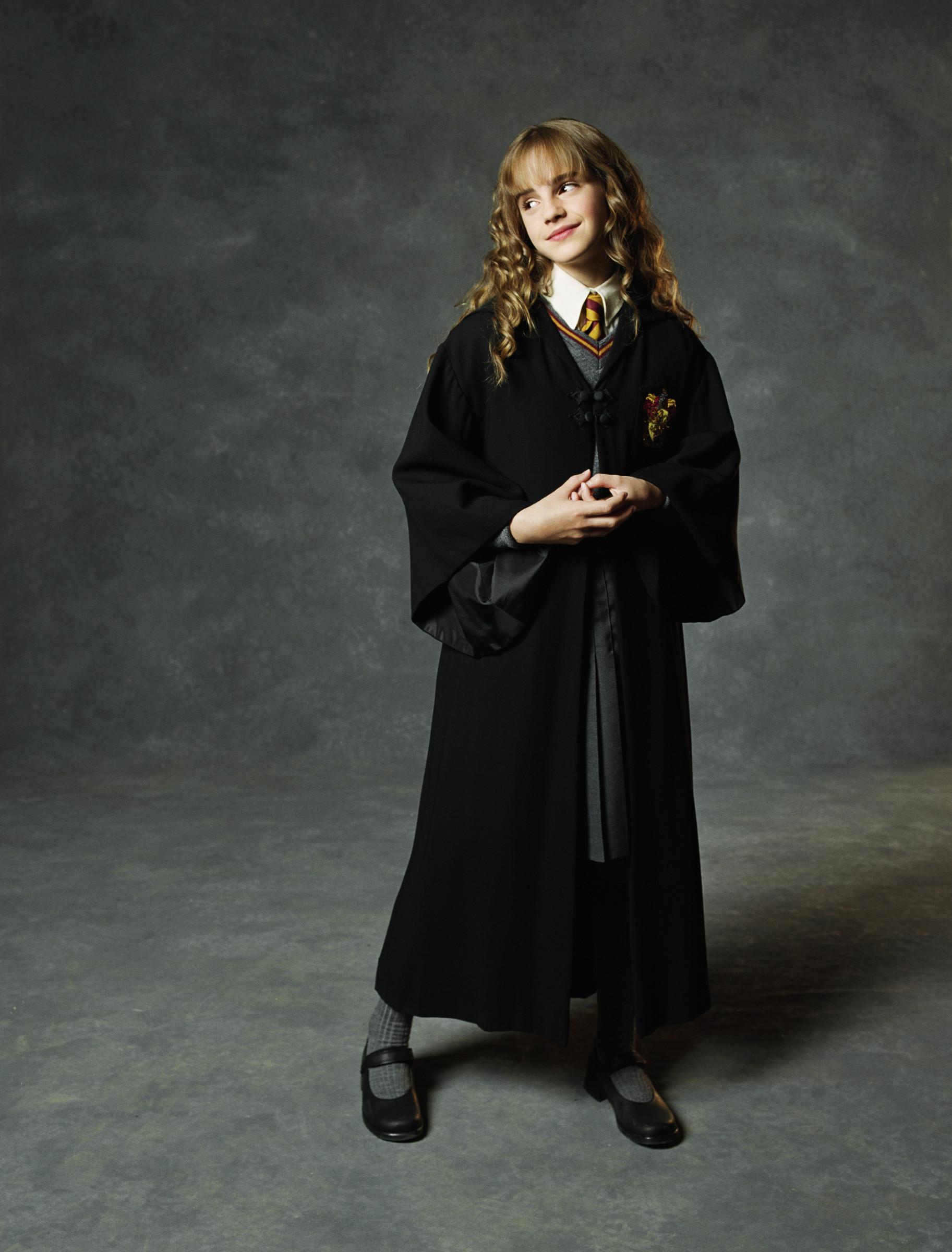 Die Arren sind die Wäschetsch-und Hermione-Granger-Datierung