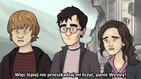 Jak Harry Potter Powinien się skończyć