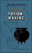 MinaLima Store - Advanced Potion-Making Edition IV