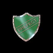 Penelope's Prefect Badge WU