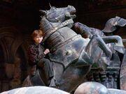 Ron-knight
