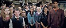 Armée de Dumbledore en 1998