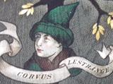 Corvus Lestrange III