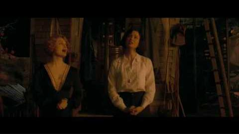 Fantastic Beasts and Where to Find Them - Ilvermorny song deleted scene