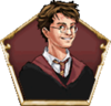 HP3 GBA - Harry Potter