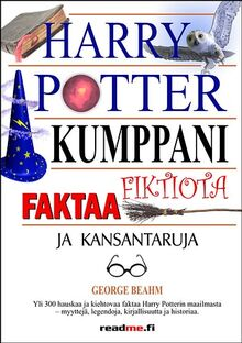Harry Potter kumppani