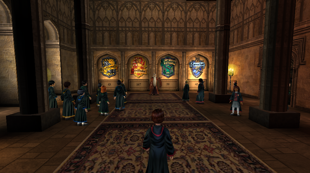 House of Ceremony